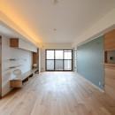 ラブ・アーキテクチュアの住宅事例「大人北欧スタイル」
