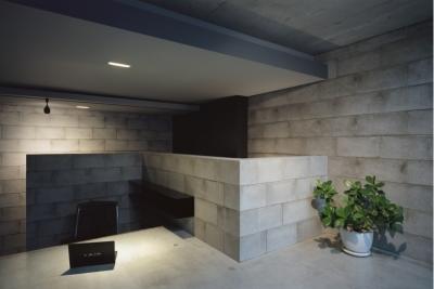 書斎 (701-house)