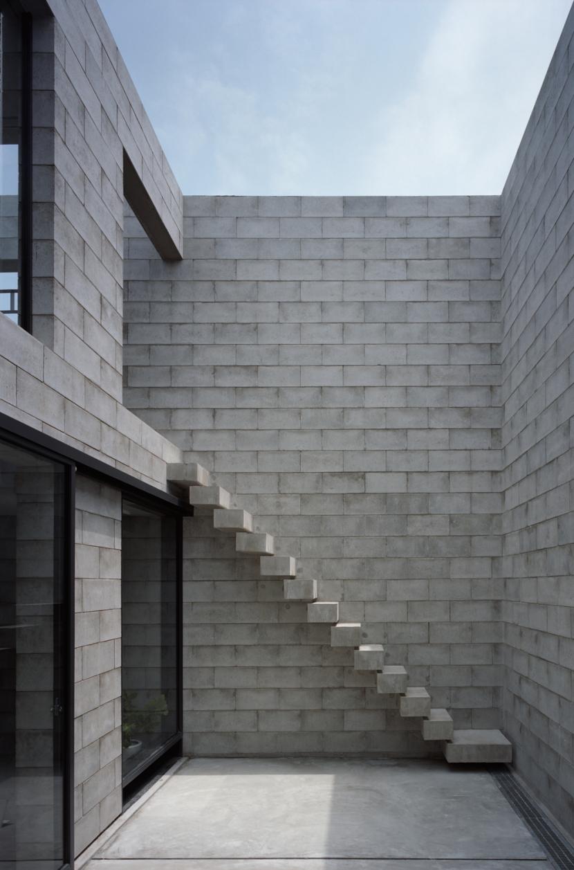 建築家:安藤毅「701-house」