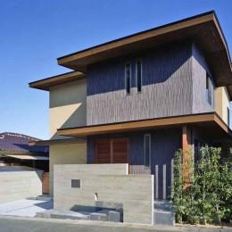 U2-house「地平線の家」
