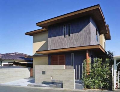 U2-house「地平線の家」 (U2-house「地平線の家」)