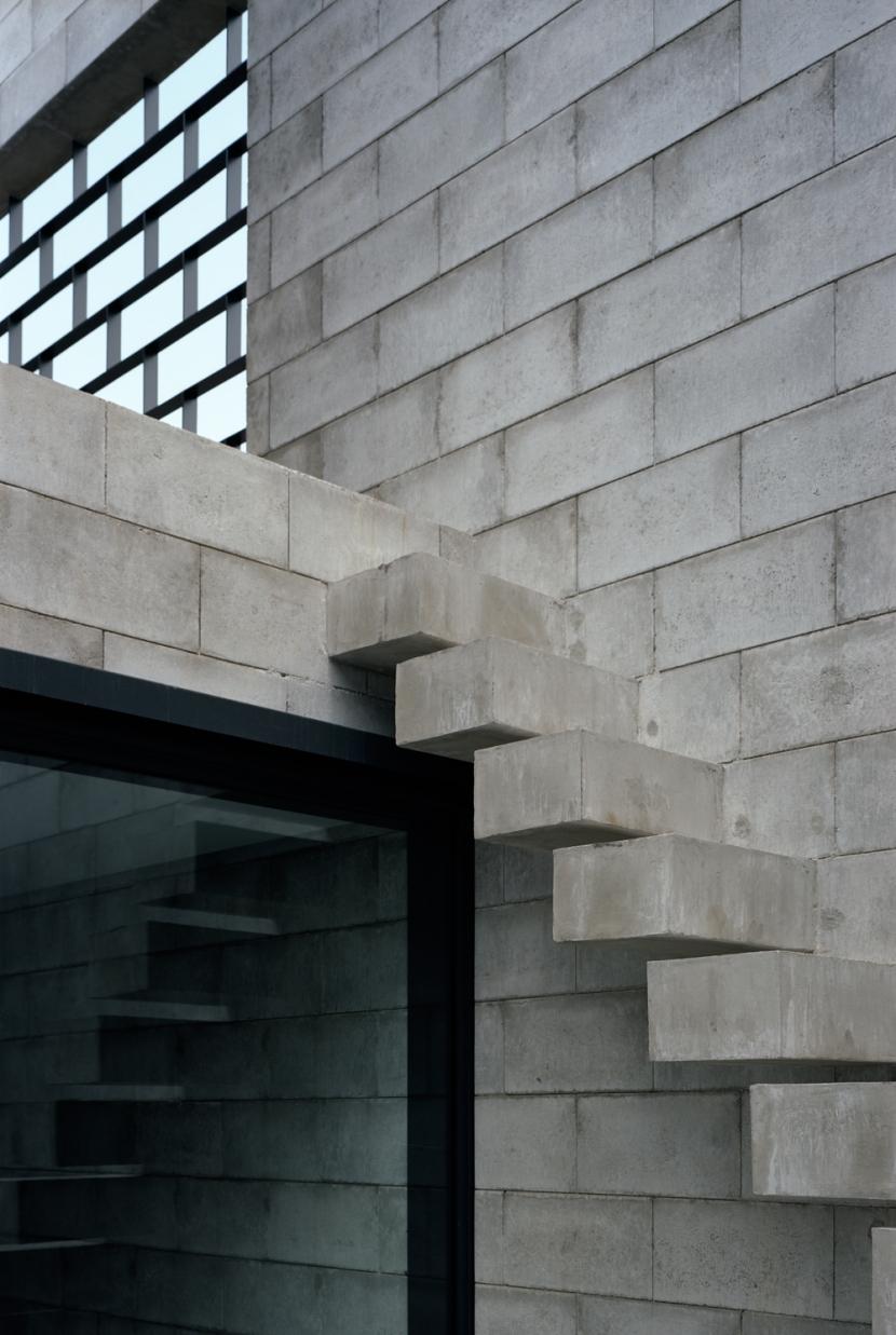 701-houseの部屋 階段