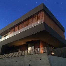 K4-house「空中の家」 (K4-house「空中の家」)