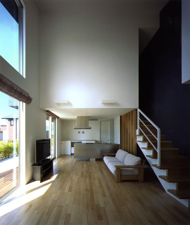 M-house「大屋根の家」 (M-house「大屋根の家」)