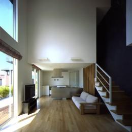 M-house「大屋根の家」
