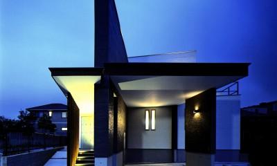 K2-house「回廊の家」