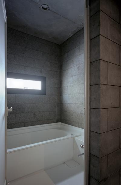 バスルーム (701-house)
