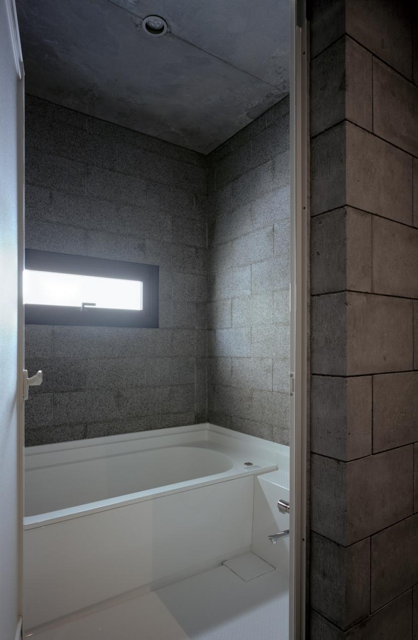 701-houseの部屋 バスルーム