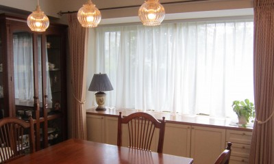 オーダーメイド家具で作る、私たちらしい空間
