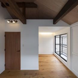 豊中の家(リノベーション) (room1)