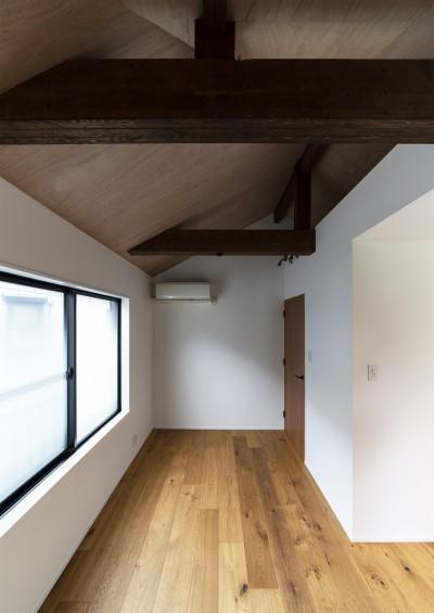 room1 (豊中の家(リノベーション))