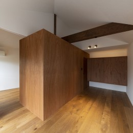 room2 (豊中の家(リノベーション))