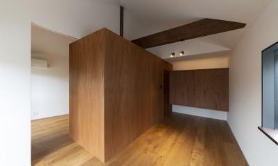 room2|豊中の家(リノベーション)