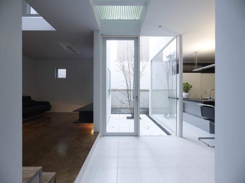 Roji-houseの部屋 LDK