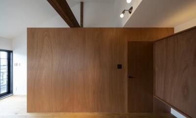 豊中の家(リノベーション) (room2)