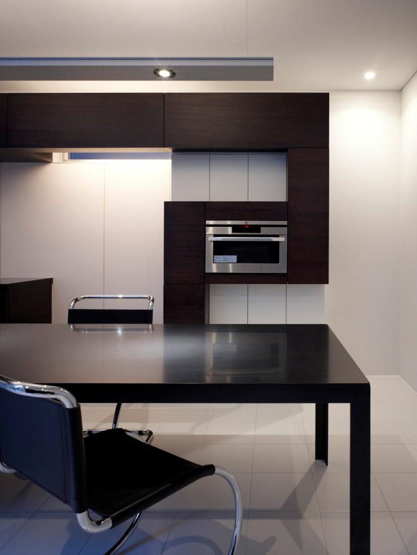 Roji-houseの部屋 キッチン