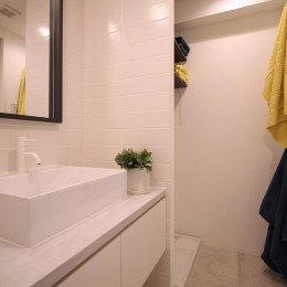 house k/r (Bathroom)