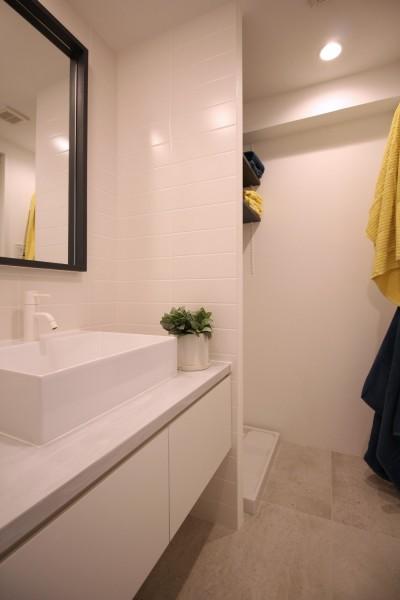 Bathroom (house k/r)