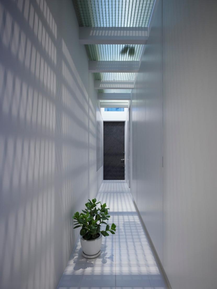 Roji-houseの部屋 Roji