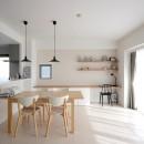 ラブ・アーキテクチュアの住宅事例「北欧雑貨で彩る家」