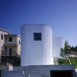 Saito site (外観)
