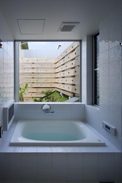 バスルーム (Saito site)