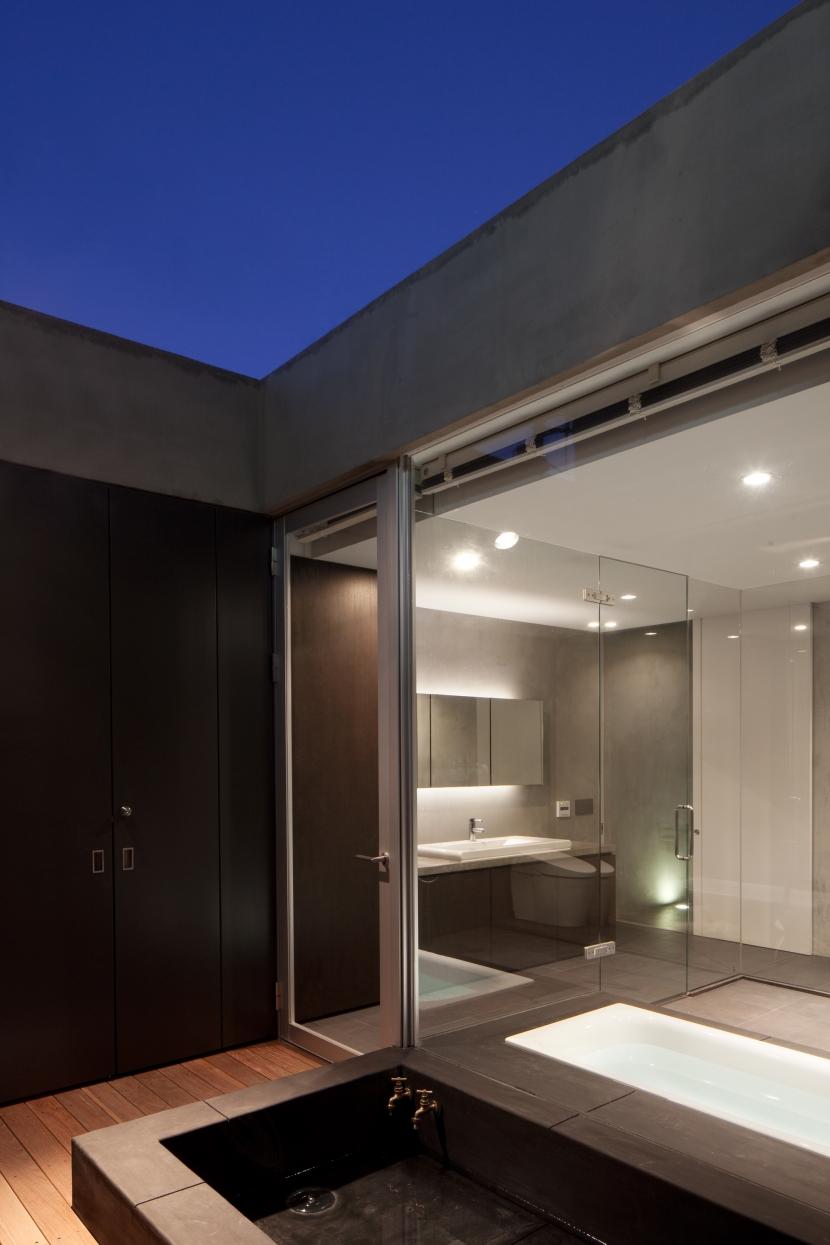 建築家:安藤毅「八王子ツリーハウス」
