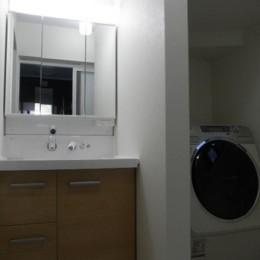 あま市 W様邸 住宅改装(キッチン・洗面台・バス・トイレ)