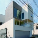 眞野サトルの住宅事例「帝塚山の家」