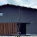 眞野サトルの住宅事例「彩都の家」