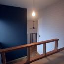 三国の住宅:都心に暮らす家族5人の家の写真 子供部屋