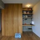住環境ジャパンの住宅事例「ASSY モデルルーム」