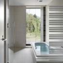 049つどいの杜 i n 軽井沢の写真 浴室