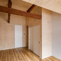 小屋のような家~今・人気の小屋空間~