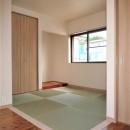HOUSE-2の写真 和室