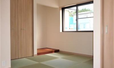 HOUSE-2 (和室)