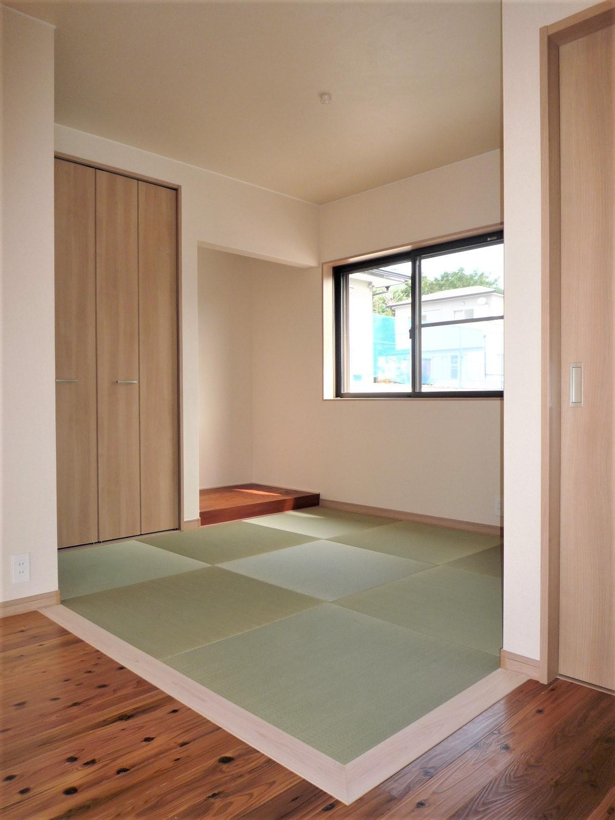 その他事例:和室(HOUSE-2)