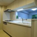 Style-J モデルルームの写真 キッチン