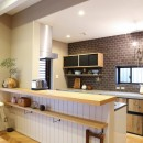 N houseの写真 キッチン