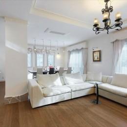 パリの家 Le Logement de Paris憧れの住まいを。