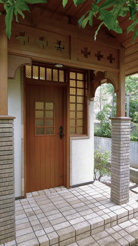 建築家:渡辺貞明建築設計事務所「昭和初期の佇まいに暮す」