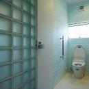 多様性リノベーションの写真 Cool Toilet