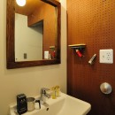 住環境ジャパンの住宅事例「セットアップされた組み合わせの中に自分仕様のアレンジを施す、居心地の良い空間」