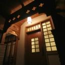 渡辺貞明建築設計事務所の住宅事例「昭和初期の佇まいに暮す」