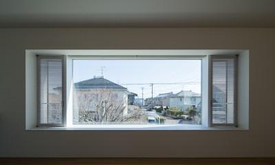 吉田町の家