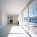 吉田町の家の写真 応接室