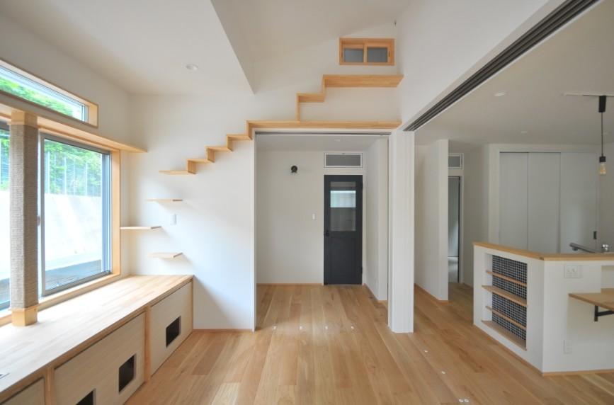 アートテラスホーム「葉山JICCA プロジェクト 築43年の木造住宅をフルリノベーション」