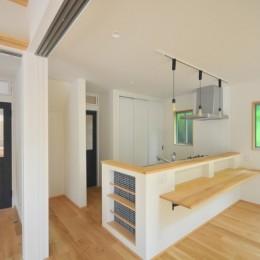 葉山JICCA プロジェクト 築43年の木造住宅をフルリノベーション