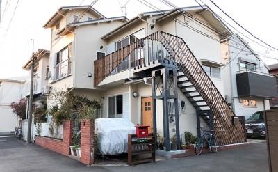 G阿佐ヶ谷 (猫が楽しく暮らせる家にリノベーション)