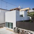 名古屋の住宅の写真 外観